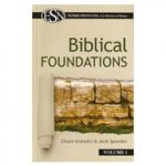 Elders' ShopNotes Volume 1: Biblical Foundations by Chuck Gianotti & Jack Spender