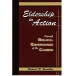 Eldership in Action by Richard Swartley