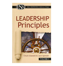 elders shopnotes volume 2 leadership qualities