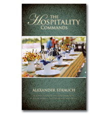 Hospitality Commands